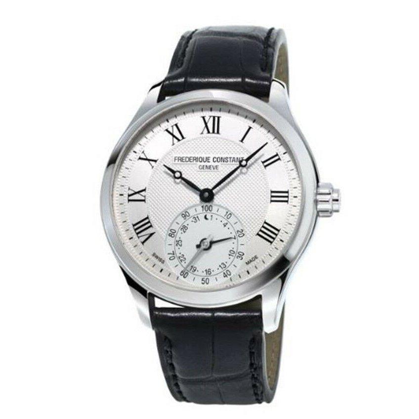フレデリック・コンスタント スマートウォッチ Frederique Constant FC-285MC5B6 メンズ 腕時計