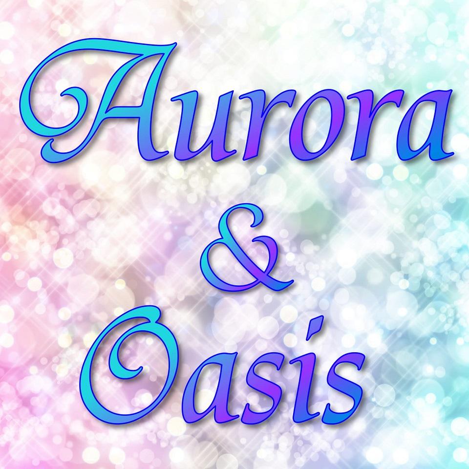 Aurora&Oasis オーロラ&オアシス スワロフスキー アクセサリー ジュエリー ネックレス ピアス ブレスレット リング